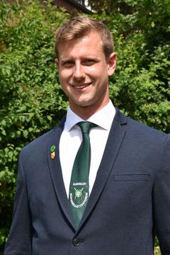Bernhard Wiewel (2. Kassierer)