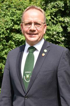 Ingo Rehbaum (2. Vorsitzender)