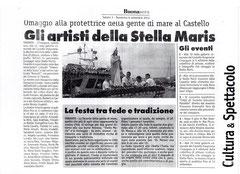 Articolo di Taranto BuonaSera del 5 settembre 2015