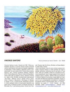 Pagina 210 del Catalogo d'Arte
