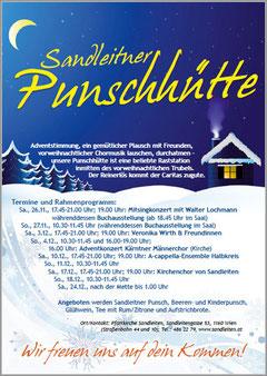 Einladung Plakat mit Programm (PDF)