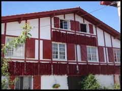 maison à Espelette