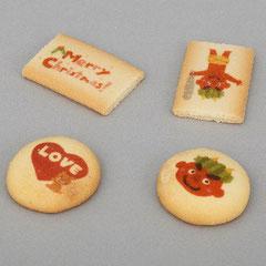 お菓子の印刷サービス/食プリ工房