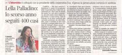 Dal Corriere del Mezzogiorno del 11/05/2013