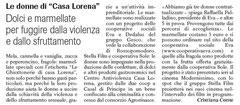 Dal Giornale di Napoli del 29/05/13