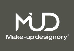 Make-up designory home page link