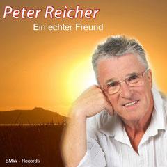 """CD-Cover """"Ein echter Freund"""""""