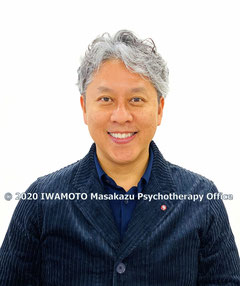 Masakazu Iwamoto, Master of Clinical Psychology
