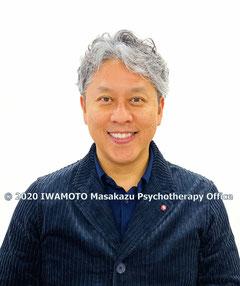 Masakazu Iwamoto, Master of Clinical Psychology
