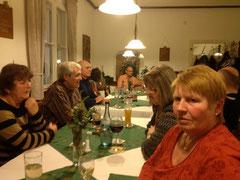RSG-Leinburg Weihnachtsfeier