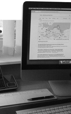 Umfassende Schuldnersuche, Recherche in sozialen Netzwerken