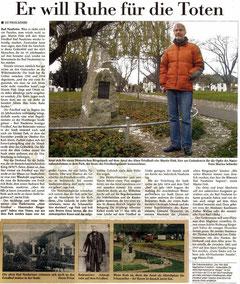 Frankfurter Neue Presse vom 15. Jan. 2008