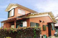 本太ハウス