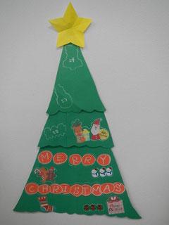 英会話,クリスマス