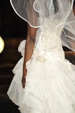 salon du mariage Les Galeries Lafayette 2008