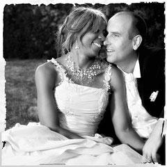 Photographies du mariage de Marinette et Philippe