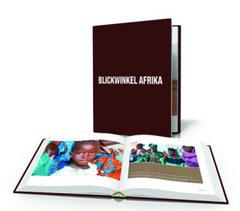 Wartezimmerbildband Afrika