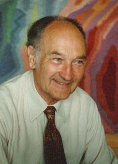 Dr. Alfred Baur 1925 - 2008