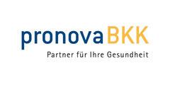 Pronova BKK - Partner für Ihre Gesundheit