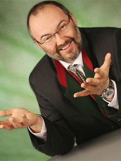 Dr. Helmut Pailer