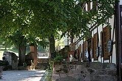 Der Klausenhof. FERIENSTRASSEN.INFO