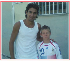 Charly & Julien Escudé