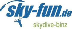 sky-fun | Fallschirmspringen auf der Dahlemer Binz