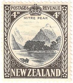 4d. 'Mitre Peak'