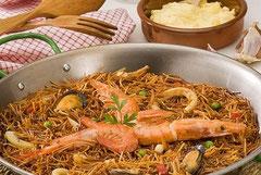 кухня Барселоны, типичные блюда Барселоны, гастрономия Барселоны