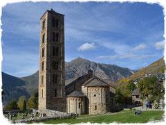 Романика Каталонии, романское искусство, романский стиль, романская архитектура, романские здания Испании