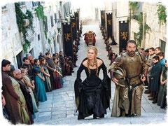 фильм Игра престолов, сьемки Игры престолов в Жироне
