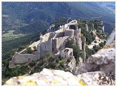 Лангедок, замки катаров, гид в Лангедоке, экскурсии в Лангедоке
