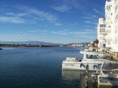 Залив Розес, курорт Розес, Ампуриябрава, Санта Маргарида, гид вРозес, гид в Ампуриябрава, Ампурдан