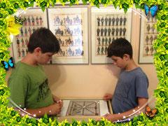 Музей игрушки в Фигейресе.