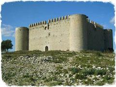 военные крепости Каталонии, военные замки Франции, военные музеи Каталонии
