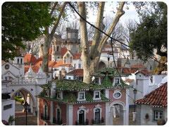 Тур по Испании, экскурсионные программы по Испании, путешествие по Испании, испанские замки