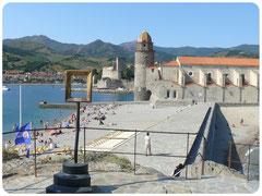 тур по Коста Брава, тур по Лангедоку, тур в Пиренеях
