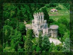 Тур по стране басков, страна басков,  Сан Себастьян, Биарритц,  Бильбао,  Герника, Виттория, Байона