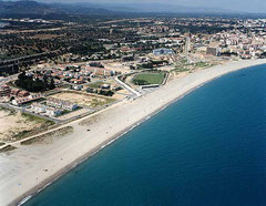 Детский лагерь в Испании, спортбаза в Испании, детский отдых в Каталонии, спортивные сборы в Каталонии, детский лагерь на Коста Дорада