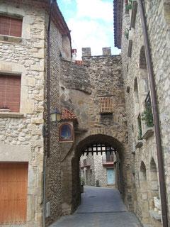 традиции Пиренеев, кухня в Пиренеях