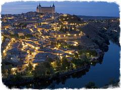 Тур по Испании, тур по Кастилье ла Манче, тур по местам Дон Кихота
