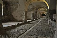 Крепость Св.Фернандо, экскурсии по крепости, гид в крепости, военная крепость, испанские крепости, крепости в Каталонии