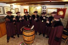 погреба Испании, энотур по Испании, гастрономический тур по Испании, Риоха, Наварра, Арагон