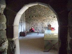 монастырь св. Петра Кассеррес, гид по Осоне, гид в Каталонии