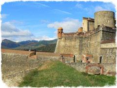 военные крепости Пиренеев, экскурсии по Пиренеям