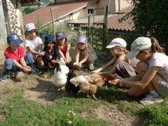Франция с детьми, детские экскурсии во Франции, детские парки во Франции, детские развлечения, гид для детей