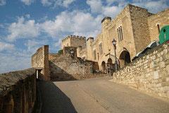 Тортоса, гид в Тортосе, экскурсия по Тортосе, крепость Тортосы, Ла Суда, Тортоза