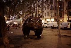 русскоязычный гид в Барселоне, интересные экскурсии в Барселоне, достопримечательности Барселоны