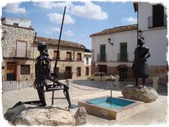 Тур по Испании, тур по Кастилье Ламанче, тур по местам Дон Кихота
