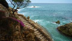 гид на Коста Брава, экскурсии по Коста Брава, туры на Коста Брава